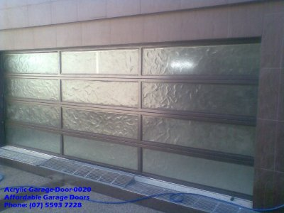 Phoca Thumb M Acrylic Garage Door 0020